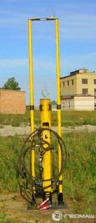 КДЗ-001 (Комплект динамического зондирования)