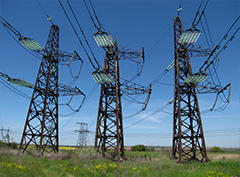Инженерно-геологические изыскания для высоковольтных линий электропередач