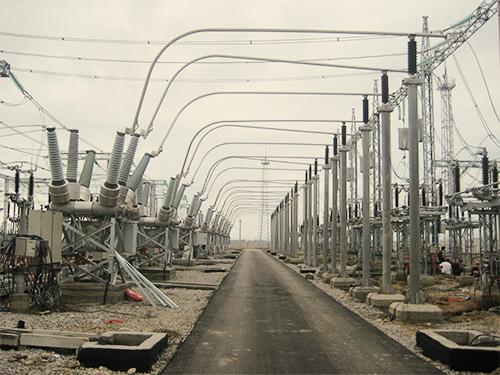 Инженерно-экологические изыскания: электроподстанция Яблоновская