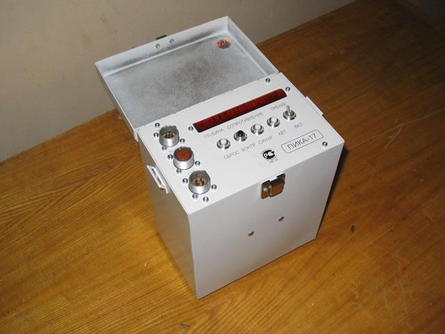 Комплект статического зондирования ПИКА