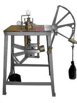 Прибор для испытания грунтов на сдвиг ПСГ-3М